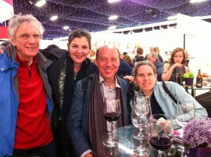 Ashdown Artists at the Battersea Affordable Art Show